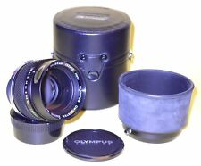 OLYMPUS ZUIKO MC AUTO-MACRO 135mm extremely good cond!