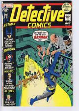 Detective Comics #421 DC Pub 1972