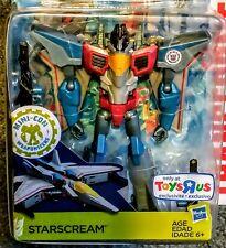 Transformers Robots in Disguise STARS CREAM Warrior Deluxe class TRU Exclusive