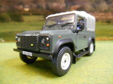 BRITAINS GREEN LANDROVER DEFENDER 90 PICK UP 1/32 42732A1