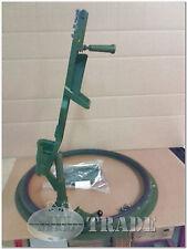 Drehring Freirichtlafette für MG1, MG3, MG42, MG53 Waffenabdeckung NEU OVP + TDv