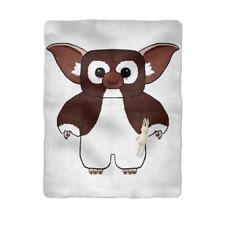 Gizmo Gremlin Baby Blanket, Punk, Rock, Gothic, Alternative, Gift 27 x 35