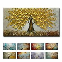Wall Art Abstract Paintings Modern Oil Home Decoration Living Room Pictures