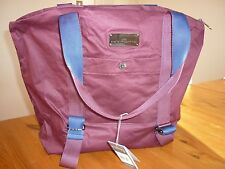 STELLA McCARTNEY ADIDAS WOMENS ICONIC YOGA  BAG/SPORTS HOLDALL BNWT