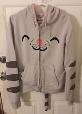 Soft Kitty Hoodie With Mittens Big Bang Theory XL