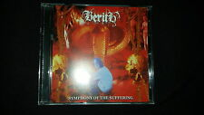 BERITH Symphony of the suffering cd christian black metal crimson moonlight hord