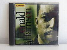 CD ALBUM DONALD HARRISON The power of cool CTI 1015 2