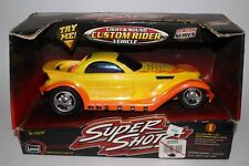 Lanard Super Shots Street Rod Car, boxed