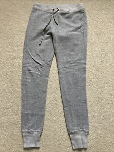 J Crew Gray Heather Sweat Pants Joggers Size XS