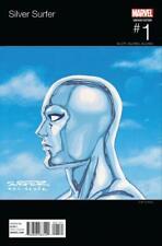 Silver Surfer #1 Hip-Hop Variant (Vol 7)