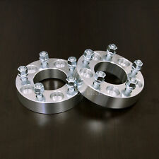 """2pc 1"""" Wheel Spacers Adapter 