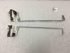 New FOR HP 15-BS 250 G6 255 G6 Series Laptop LCD Screen Hinges TPN-C129 TPN-C130
