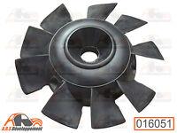 HELICE noire NEUVE pour ventilateur de Citroen 2CV DYANE MEHARI AMI  -16051-