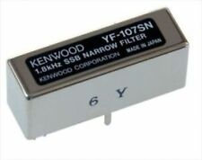 Kenwood YF-107SN Filtro Stretto 1.8 kHz in SSB per TS-480HX/SAT