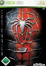 XBOX 360 SPIDERMAN 3 SPIDER MAN OTTIMO STATO