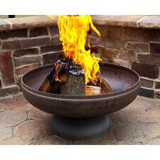 Patriot Fire Pit Ohio Flame