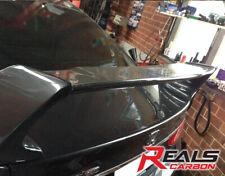 Honda Accord Euro CU MG style Hyrid Carbon Fiber Wing Spoiler