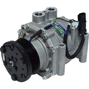 New A/C Compressor for Ram 1500 Van Ram 3500 Van Ram 2500 Van B1500 B3500 B2500