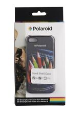 Cover posteriore Matite 3D iPhone 4/4S Polaroid