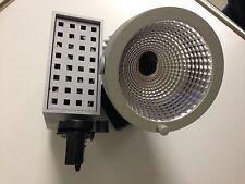 Schaufenster/Shop/Laden Leuchte Strahler Lampe Spittler HIT-TC 70 ohne Glas
