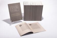 Camera Work: Full set of 50 issues (Facsimile Publication)