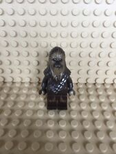 Lego Star Wars Chewbacca Wookie 75105, 75192