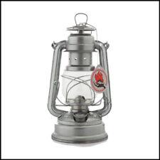Shipped From Usa! Feuerhand Hurricane Lantern Galvanized #276 Storm Lantern
