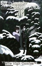 EDWARD SCISSORHANDS (2014 Series) #6 Near Mint Comics Book