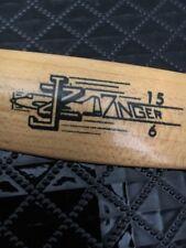 ZINGER 15 x 6 Elica in legno