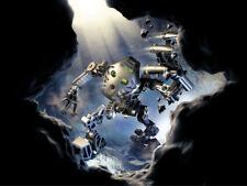 Lego Bionicle 8532 Onua