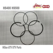 30 HISUN ATV UTV Parts Piston ring HS400 HS500 HS700 HS800