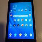"""Samsung Galaxy Tab E 8"""" HD Display 16gb WiFi 4g LTE At&t 5mp Camera"""