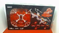 Aero Drone Quadcopter. ages 8+