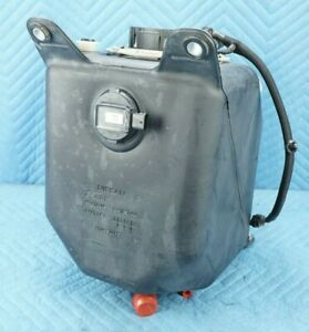 Nissan Titan XD 5.0L Diesel SCRS Solution Tank Exhaust Fluid Reservoir 16-18 OEM