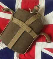 British army 37 pattern waterbottle carrier post ww2