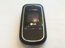 LG VX8360 - Blue (Verizon) Cellular Phone