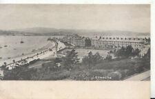 Devon Postcard - Exmouth - Ref TZ1171
