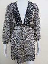 Katies V-Neckline 3/4 Sleeve Tops & Blouses for Women