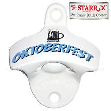 Oktoberfest Wandflaschenöffner orig. USA STARR X Keine Fernostware