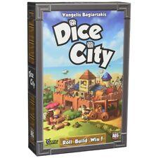 Alderac Entertainment Ald05836 Dice City Board Game