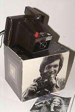 Cámara Polaroid Super Swinger