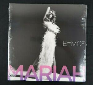Mariah Carey - E=MC2 (Limited Edition/Lavender Colored Vinyl/Import)
