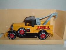 1930 MODEL A FORD SHELL SERVICE STATION STUNNING MODEL SCROLL C THE PHOTOGRAPHS
