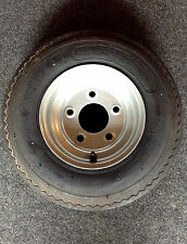 "8"" Spare Wheel, New Tyre/Rim (Suits Small Tinny/Boat Trailer)"