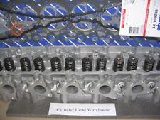 FORD NISSAN TB42 CYLINDER HEAD GASKETS & HEAD BOLT KIT MAVERICK PATROL 4.2 LITRE