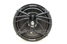 "NEW Soundstream SM.804N 350 Watts 8"" Midrange Speaker Pro Audio Mid Bass Driver"