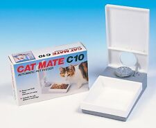 Cat Mate Katzennäpfe & -trinkbrunnen aus Kunststoff