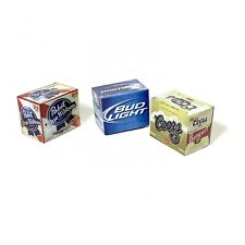 RC 1/10 Scale Beer Box Rock Crawler Truck Accessories