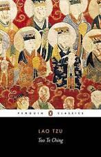 Tao Te Ching by Lao Tzu (Paperback, 1964)