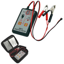 12V UNIVERSAL FUEL INJECTOR PRESSURE TESTER LED DISPLAY DIAGNOSE SYSTEM PROBLEMS